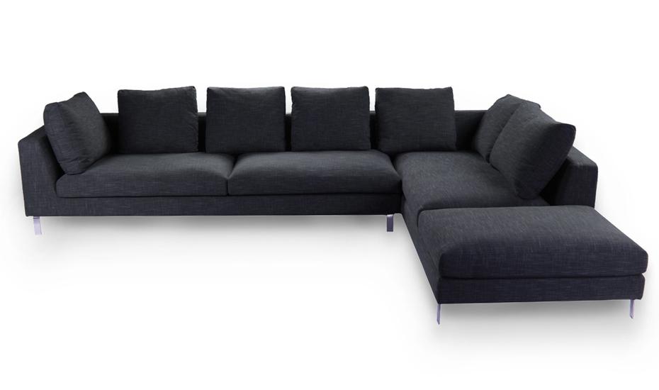 καναπέδες γωνία