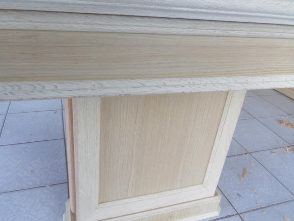 κατασκευή ξύλινου τραπεζιού