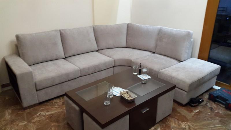 καναπές γωνια